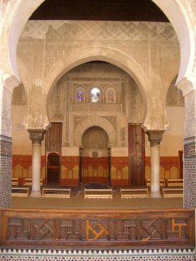 Islamique la Réligion du Maroc