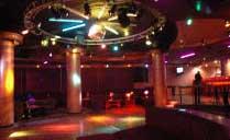 Club Hôtel Rif Meknès