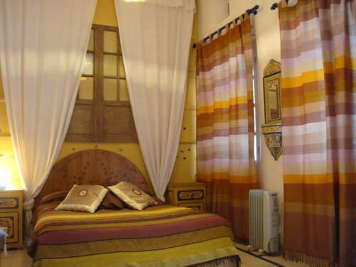 Chambre Double Yasmina