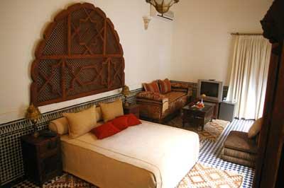 Suite Riad Perle de la Medina