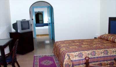 Piscine Hôtel Al Khaima
