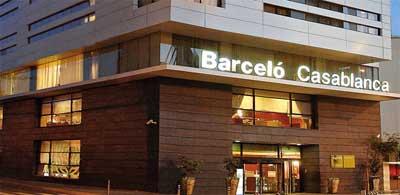 Hôtel Barcelo Casablanca