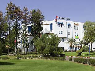 Hôtel Ibis Moussafir Meknès