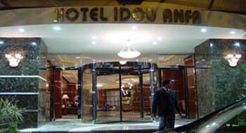 Hôtel Idou Anfa