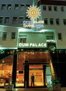 Hôtel Oum Palace