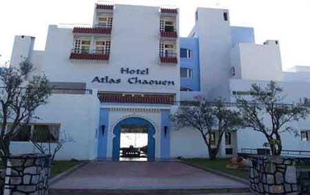 Hôtel Atlas Chaouen