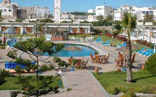 Hôtel Des Iles Essaouira