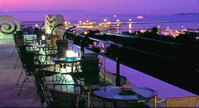 Hôtel El Minzah Tanger
