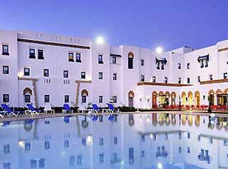 Hôtel Ibis Moussafir Essaouira