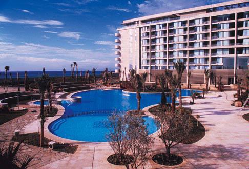 Hôtel Movenpick Tanger