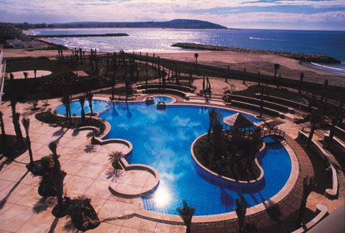 Hotel casino malabata 8