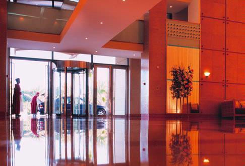 Hotel casino malabata 4