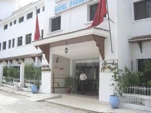 Hôtel Parador Chefchaouen