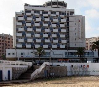 Hôtel Ramada Les Almohades Tanger