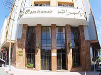Hôtel Rembrandt Tanger