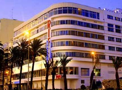 Hôtel Rif Tanger
