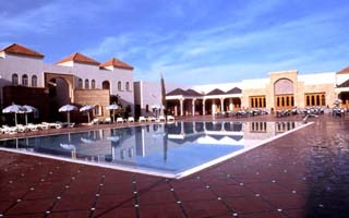 Hôtel Ryad Mogador Essaouira