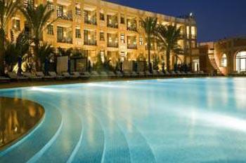 Hôtel Sofitel Essaouira
