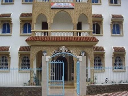 Hôtel Tarek Chefchaouen