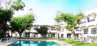 Chambre Hôtel Al Khaima