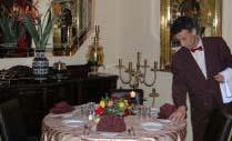Restaurant Hôtel Rif Meknès