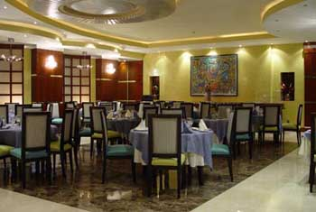 Restaurant Hôtel Idou Anfa
