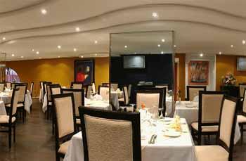 Restaurant Hôtel Oum Palace