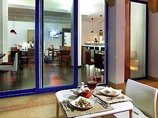 Restaurant Hôtel Ibis Moussafir Essaouira