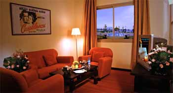 Suite Hôtel Atlas Aéroport Casablanca
