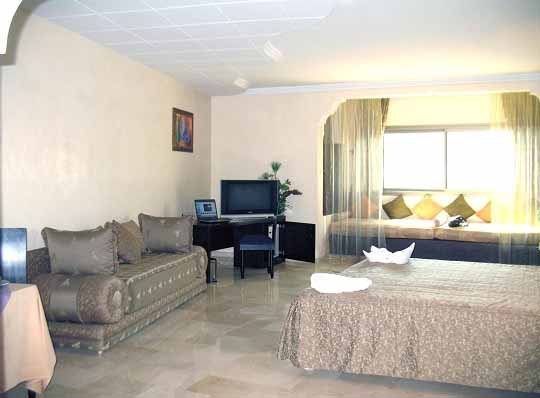 Suite Hôtel Diwan Casablanca