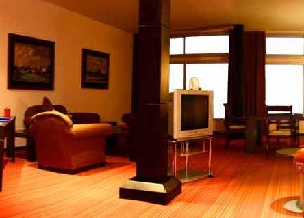 Suite d'Hôtel Rif Tanger
